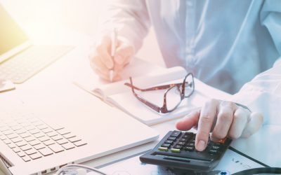 What Are Bookkeeping Services?