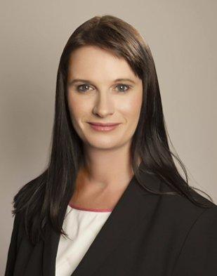 Nicole Sandercoe