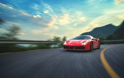 The One Change You Need To Make To Buy Your First Ferrari